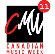 cmw2011 sidebar Canadian Music Week 2011 Preview