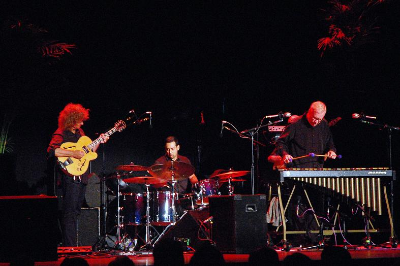 Gary Burton & Pat Metheny