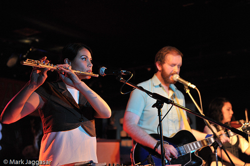 wood pigeon NXNE Concert Review: Woodpigeon, DD/MM/YYYY, Horseshoe Tavern, June 20