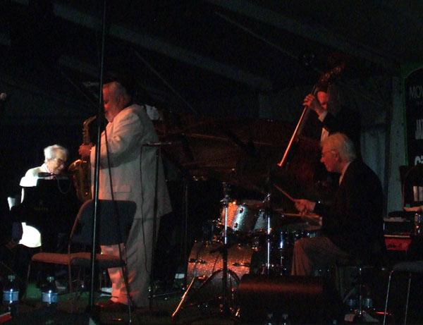 brubeck-quartet