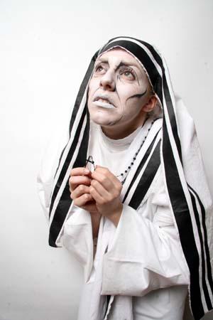 The Ecstasy of Mother Teresa1