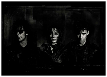 brmc black rebel motorcycle club Beat The Devil's Tattoo