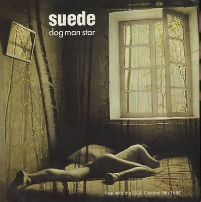 Suede Dog Man Star Flex 78741 Some albums Ricky enjoyed in 2009 (and when to listen to them)