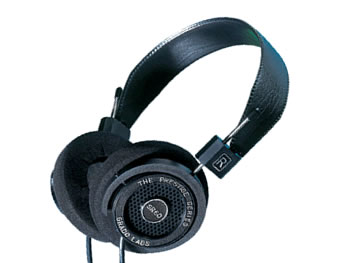 grado sr60 Some albums Ricky enjoyed in 2009 (and when to listen to them)