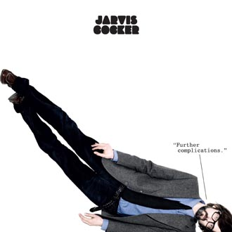 jarvis cocker album web Some albums Ricky enjoyed in 2009 (and when to listen to them)