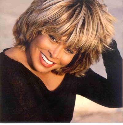 Tina Turner Cover Fridays: Tina Turner covers Unfinished Sympathy