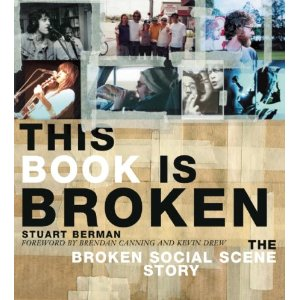 this Book Book Review: This Book Is Broken [Stuart Berman, 2009]