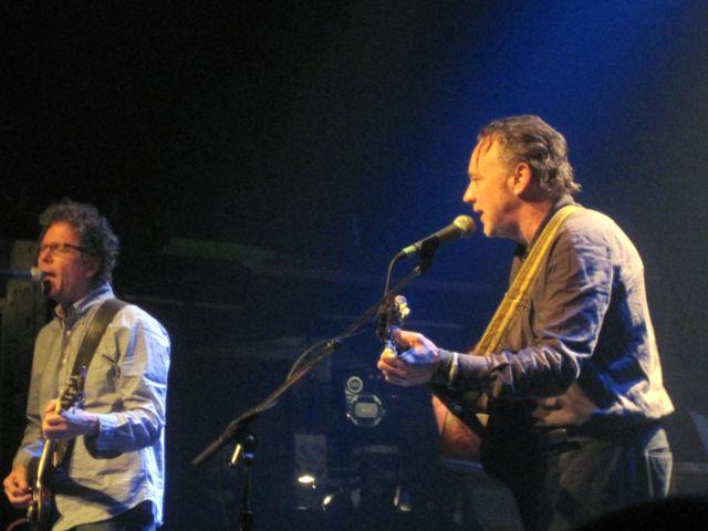Paul, 2011