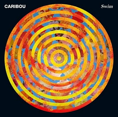 Caribou Swim cover art hi res CMW/SXSW Preview: Alcoholic Faith Mission