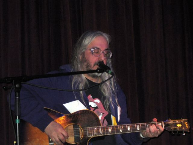 jmascis CMW Review: J Mascis, Kurt Vile, James Vincent McMorrow, March 11, The Great Hall
