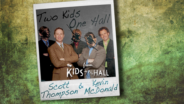 2kids1hall 637x3601 Toronto Sketch Comedy: Two Kids One Hall, Nov 10, Lower Ossington Theatre