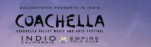 coachella Friday Top 10: 10 Reasons to Get Excited About Coachella