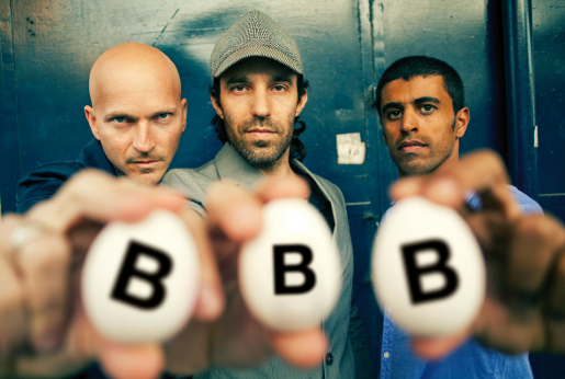 balkan beat box Concert Review: Balkan Beat Box, March 10, Chicago Metro Theater