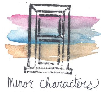 minor characters Album Review: Minor Characters   Self Titled [2012]