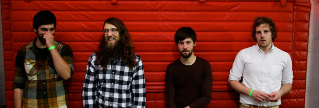 mapsandatlases panicmanual Concert Review: Maps and Atlases, May 23, Rock And Roll Hotel