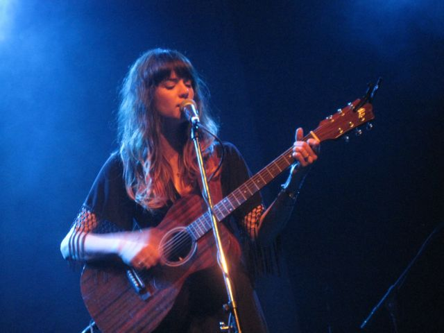 nikkilane Concert Review: Spiritualized, Nikki Lane, May 5, Phoenix Concert Theatre