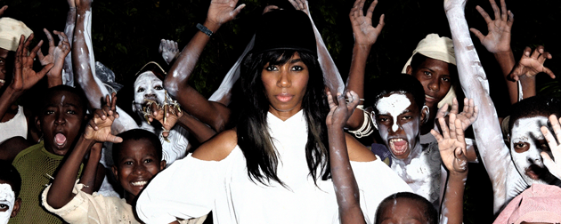 Santigold Panic Manual Concert Review