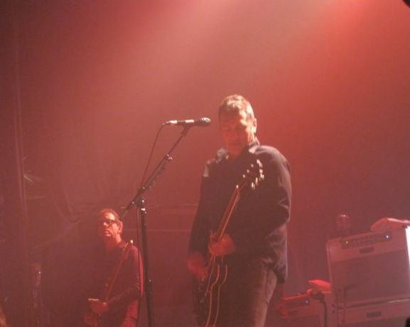 afghan whigs Concert Review: The Afghan Whigs, October 3, Phoenix Concert Theatre
