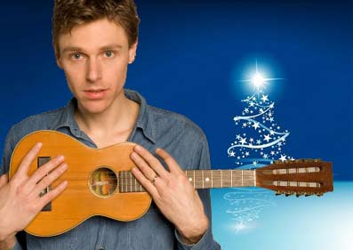 plaskett xmas small Xmas RT Contest: Win Tickets to see Joel Plaskett on December 12th or 13th