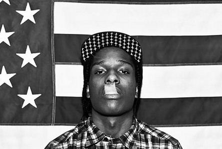 asap rocky RT Contest: Win A$AP Rocky   Long.Live.A$AP on Vinyl or CD