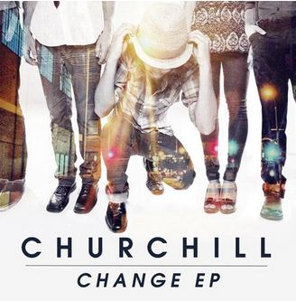 churchill SXSW Song of the Day: Churchill   Change