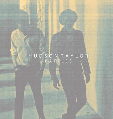 hudstontaylor SXSW Song of the Day: Hudson Taylor   Battles