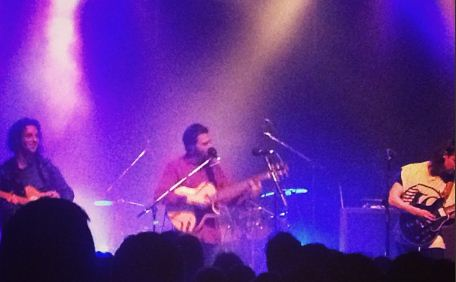maccabee Concert Reviews: The Maccabees, February 11th, Mod Club