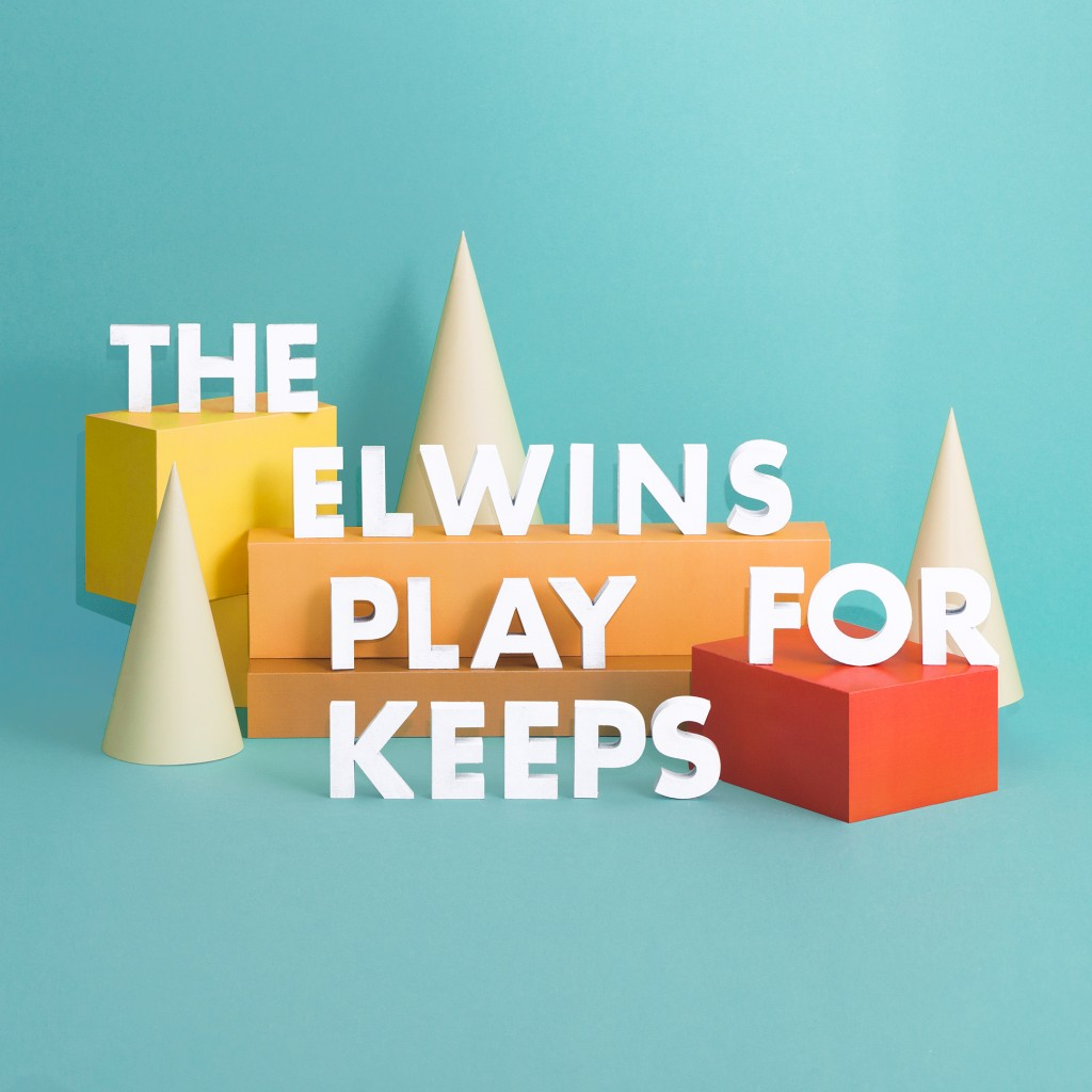 The Elwins - Play For Keeps ART