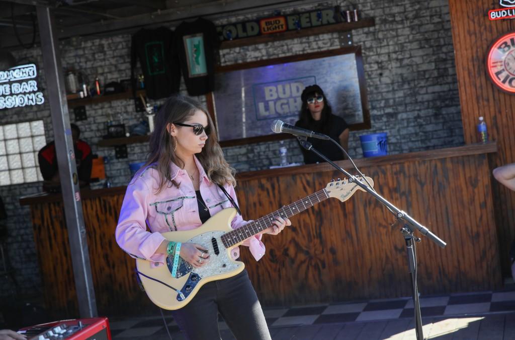 Bud Light Dive Bar Sessions At SXSW 2019, Austin, TX